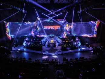 Объявлены даты проведения турнира EPICENTER поDota 2 вМоскве