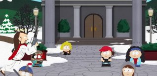 South Park: The Fractured but Whole. Бонусы предзаказа