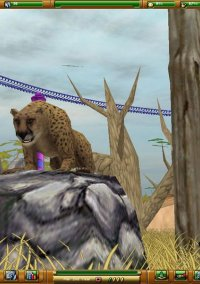 Обложка Zoo Empire