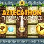 Скриншот Aztecathon: The Great Maze Race – Изображение 8