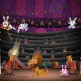 Скриншот Stunt Bunnies Circus