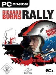 Обложка Richard Burns Rally