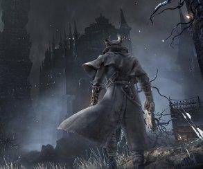 Мастерство и отвага: игрок одолел всех боссов Bloodborne без перекатов