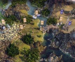 Age of Wonders 3. Геймплейный ролик