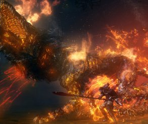 Глава Sony Worldwide Studios против самого сложного босса Bloodborne