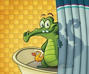 Disney отказалась от части микротранзакций в Where's My Water? 2
