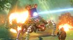 Nintendo пообещала огромный открытый мир в новой Zelda для Wii U - Изображение 4