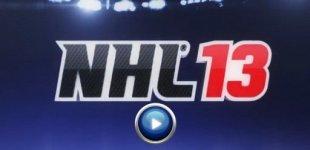 NHL 13. Видео #13