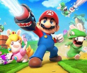 АААААА! Безумные кролики станут сопартийцами Марио в новой RPG