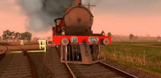 Trainz: A New Era. Релизный трейлер