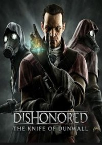 Обложка Dishonored: The Brigmore Witches