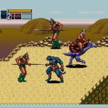 Скриншот Golden Axe III