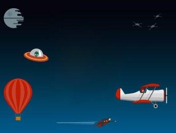 Крутая игра замесяц? Легко! 5 лучших проектов GamesJamKanobu 2017