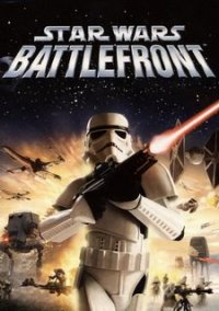 Обложка Star Wars: Battlefront