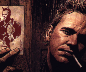 NBC заказал пилот сериала по комиксу о Джоне Константине