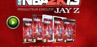 NBA 2K13. Видео #7