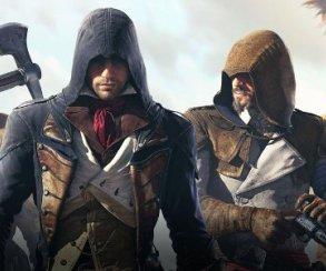 Кооперативный режим Assassin's Creed Unity посмаковали в трейлере