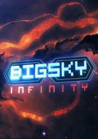 Обложка Big Sky: Infinity