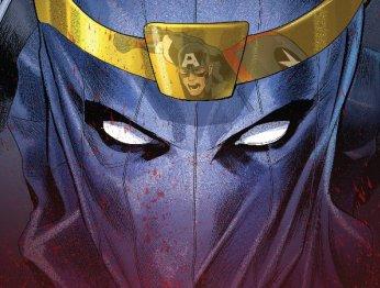 Какую роль сыграл Барон Земо в становлении Капитана Америка?