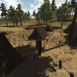 Скриншот Northern Regime