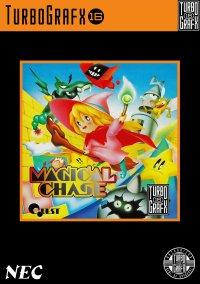 Обложка Magical Chase