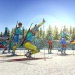 Скриншот RTL Biathlon 2009 – Изображение 4