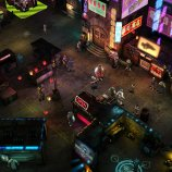 Скриншот Shadowrun Chronicles - Boston Lockdown