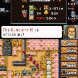 Скриншот Dairojo! Samurai Defenders