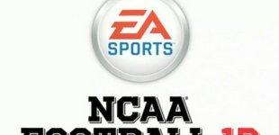 NCAA Football 12. Видео #5