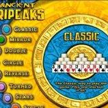 Скриншот Ancient Tripeaks