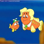 Скриншот Freddi Fish 3: The Case of the Stolen Conch Shell – Изображение 22