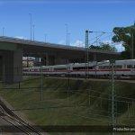 Скриншот Microsoft Train Simulator 2 (2009) – Изображение 4