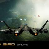 Скриншот Black Bird Online