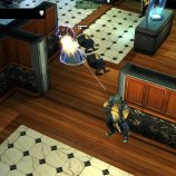 Скриншот Shadowrun Online – Изображение 3