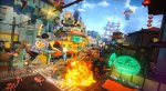 Кадры из Sunset Overdrive представили «веселый постапокалипсис» - Изображение 21
