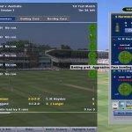Скриншот International Cricket Captain Ashes Year 2005 – Изображение 8