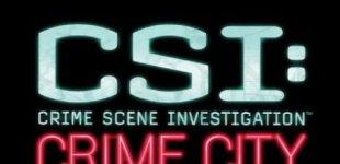 CSI: Crime Scene Investigation Unsolved!. Видео #1