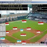 Скриншот Dynasty League Baseball (2007) – Изображение 2