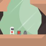 Скриншот Odd Bot Out – Изображение 9
