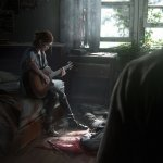 Скриншот The Last of Us: Part 2