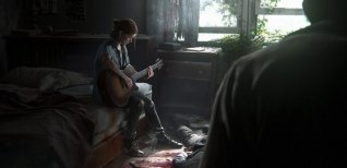 The Last of Us: Part 2. Трейлер с PlayStation Experience 2016