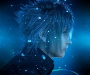 [20:00] Final Fantasy XV в прямом эфире