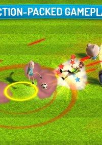 Обложка CN Superstar Soccer
