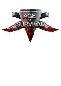 Обложка Age of Survival