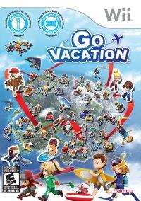 Обложка Go Vacation
