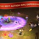 Скриншот Elements: Epic Heroes – Изображение 7