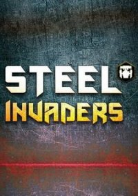 Обложка Steel Invaders