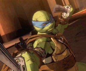 Первый трейлер «Черепашек-ниндзя» от Platinum Games «утек» официально