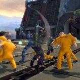 Скриншот DC Universe Online: Origin Crisis