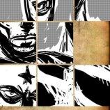 Скриншот Calavera Comics Slider Puzzles